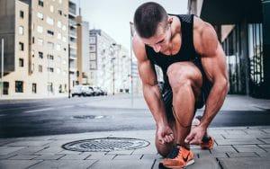 exercices gammes de course à pied