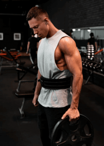 Test terrain dominance fibres musculaires