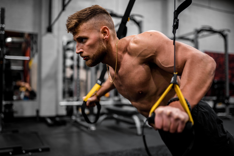 superset sangles de suspension pour les bras
