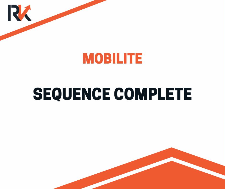 séquence mobilité complète en vidéo