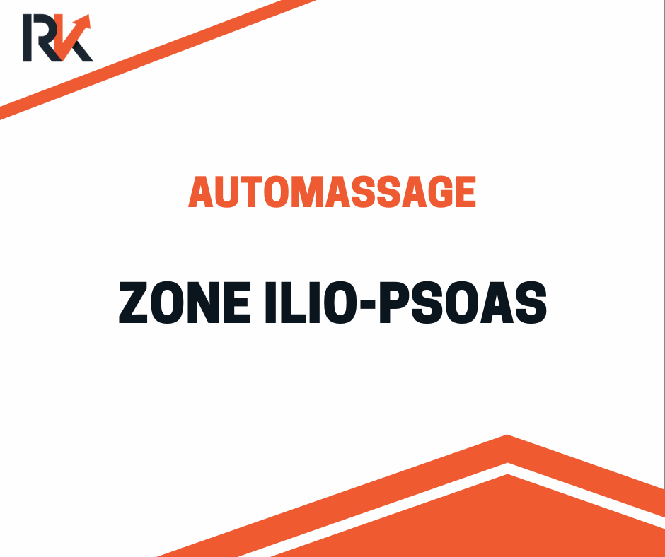 automassage zone ilio-psoas